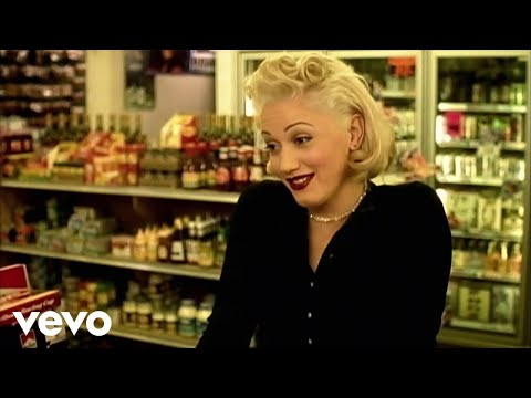 No Doubt - Sunday Morning (Official Music Video)