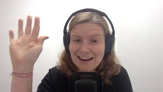 Charlotte Foster Productions   The Face Behind the Podcast