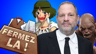 5 saloperies d\'Harvey Weinstein - FERMEZ LA