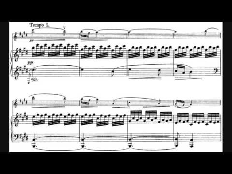 Leoš Janáček - Violin Sonata