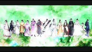 [KARAOKE lời Việt] Ma đạo tổ sư - Đề kiếm lai yêu hồng trần khách