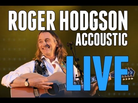 Roger Hodgson  Give A Little Bit  on Q107