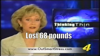 14 Thinking Thin - Weight Loss Results on Oklahoma's News Channel 4