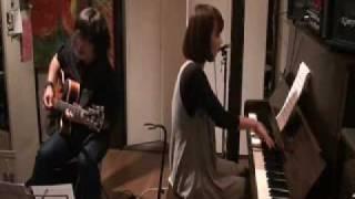 guitar & piano Duo in Osaka Japan.