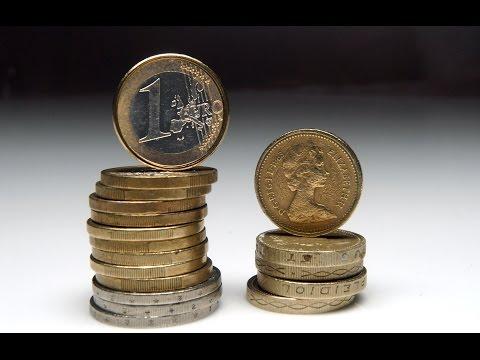 Brexit vote will send euro
