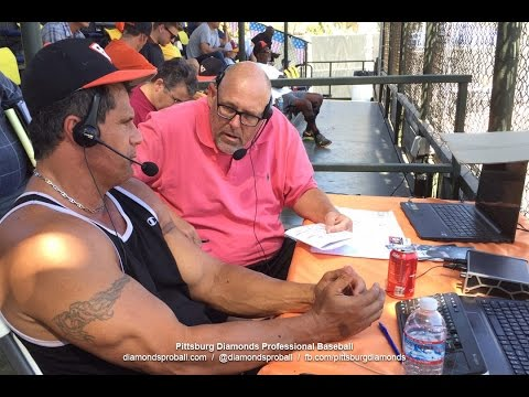 2016 Jose Canseco interview