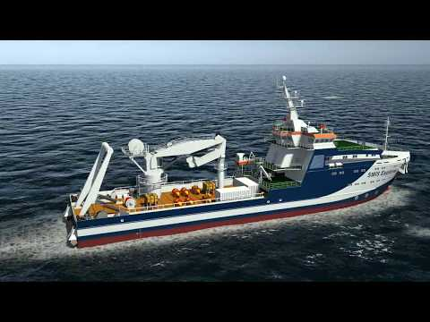 IMPaC-Subsea Monitoring via Intelligent Swarms-SMIS_Animation HD_subtitles