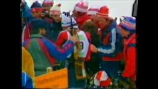 Biathlon World Championships 1985  Men