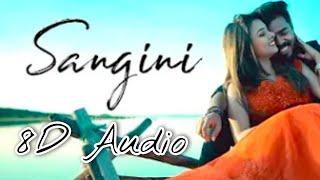 ll sangani 8D Audio ll