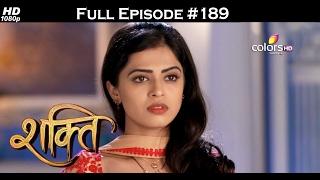 Shakti - 10th February 2017 - शक्ति - Full Episode (HD)