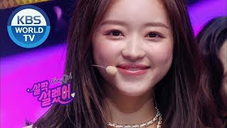 OH MY GIRL(오마이걸) - Nonstop(살짝 설렜어) [Music Bank / 2020.05.15]