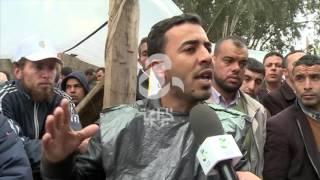 شد و جذب بين بن غبريط و المتعاقدين ...والحل الى حين