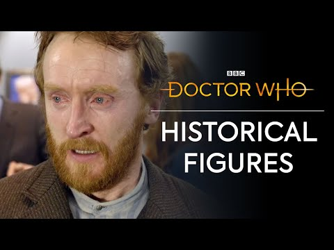 Historical Figures | Doctor Who