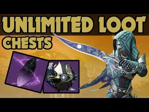 DESTINY 2 : UNLIMITED DREAMING CITY LOOT / INSANE FARMING SPEED thumbnail