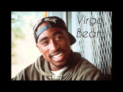 """Tupac Sampled Beat """"Words From A Prophet"""" *Free Download* (Prod.By VirgoBeatz)"""