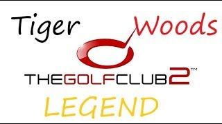 The Golf Club 2 - Legends (5) 2000 US Open @ Pebble Beach