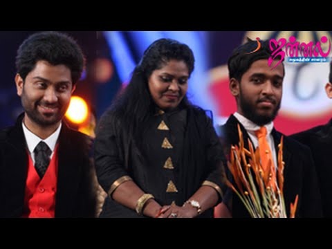 Vijay TV Super Singer 5 Highlights | Grand Finale Winners