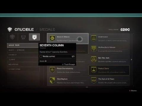 make shaxx proud emblem tagged videos on VideoHolder
