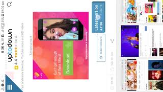 Download lagu download videmate / website/  uptodown