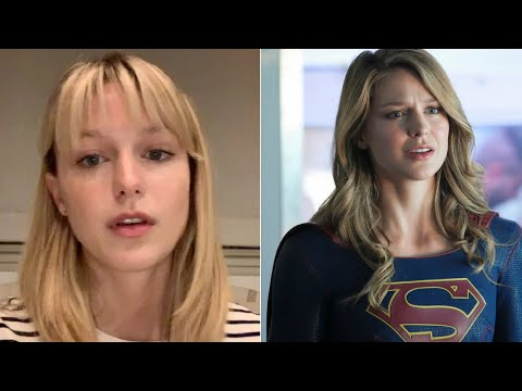 'Supergirl' Star Melissa Benoist Reveals She's A Victim Of Domestic Abuse | MEAWW