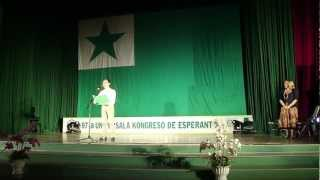 ludoviko lazaro zamenhof - Shaozhong Liu - Pragmatics  语用学