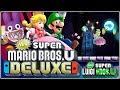 Los em-boo-jados!!!!   10   New Super Mario Bros. U Deluxe (New Super Luigi U)