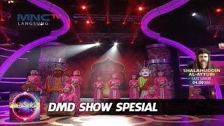 "Marawis Nurun Nisa "" An Nabi "" - DMD Show Spesial (22/6)"