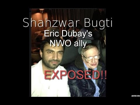 Shahzwar Bugti Exposed( geopolitical analysis) BALOCHISTAN