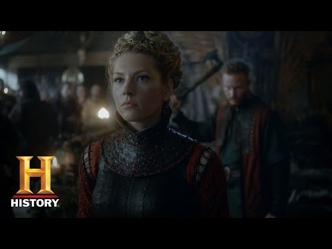 Vikings: Recap: The Great Army (Season 4, Episode 17) | History