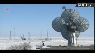 Последний запуск ракеты «Союз-У» на Байконуре
