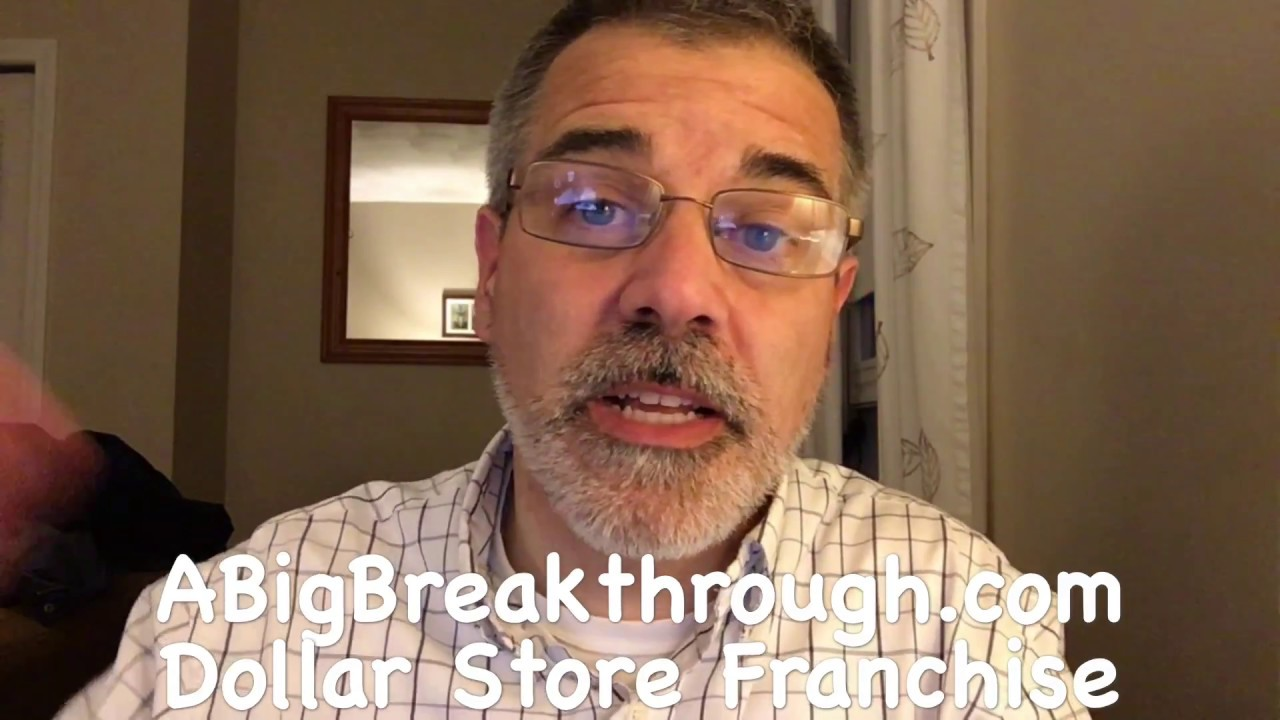 Dollar Store Franchise