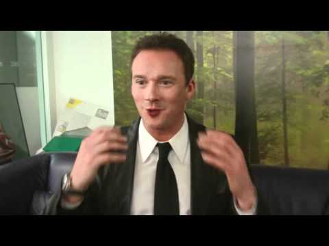 EF Interview Russell Watson (May 2012)