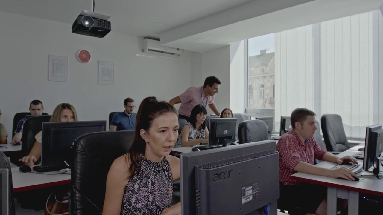 Grad Novi Sad-Gradska uprava za privredu