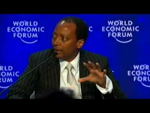 Davos Annual Meeting 2009 - Global Industry Outlook 2