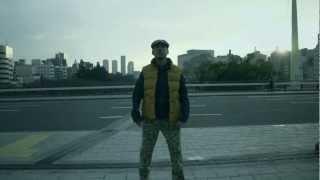 RYO the SKYWALKER / 音の中に (THE FUTURE RIDDIM) 【MV】