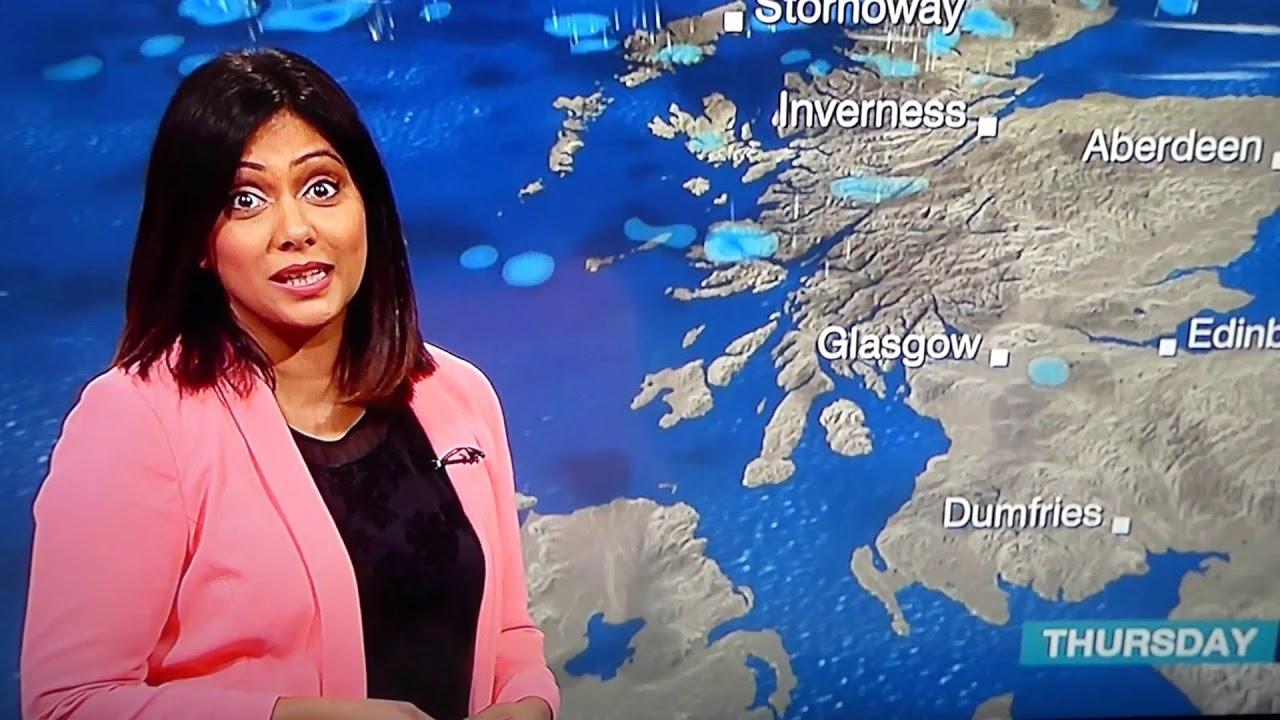 bbc weather girls porn pics