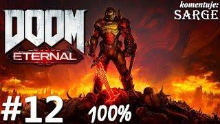 Zagrajmy w Doom Eternal PL (100%) odc. 12 - Supergniazdo juchy [1/3]