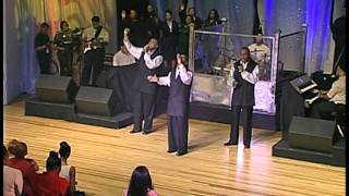 We Worship You - The Williams Brothers