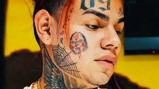 "6IX9INE ""Blood Walk"" 1 Hour (Rich The Kid 'Plug Walk' Remix)"