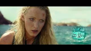 The Shallows - Fight Back TV Spot - Starring Blake Lively - At Cinemas August 12