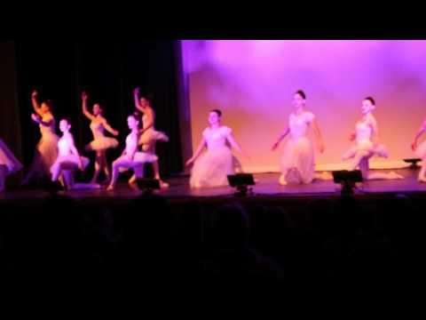 WCCA Dance