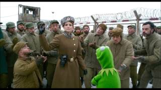 Muppets Most Wanted OST - 03. The Big House (W/Lyrics)