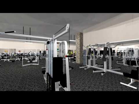 XSport Fitness Bronx Virtual Tour