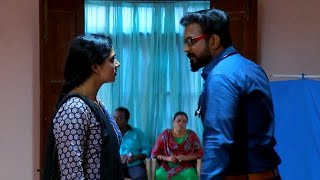 Athmasakhi | Abhilash to trap Sathya | Mazhavil Manorama