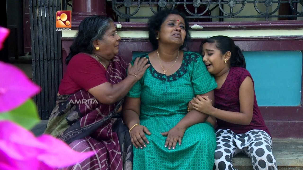 Download Aliyan VS Aliyan   Comedy Serial by Amrita TV   Episode : 38   Aliyante Maranam