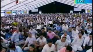 Khilafat Centenary Jalsa UK 2008 - Second Day Address - 6/11