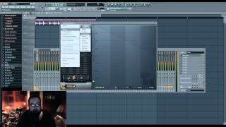 FL Studio Basics 21: Gross Beat