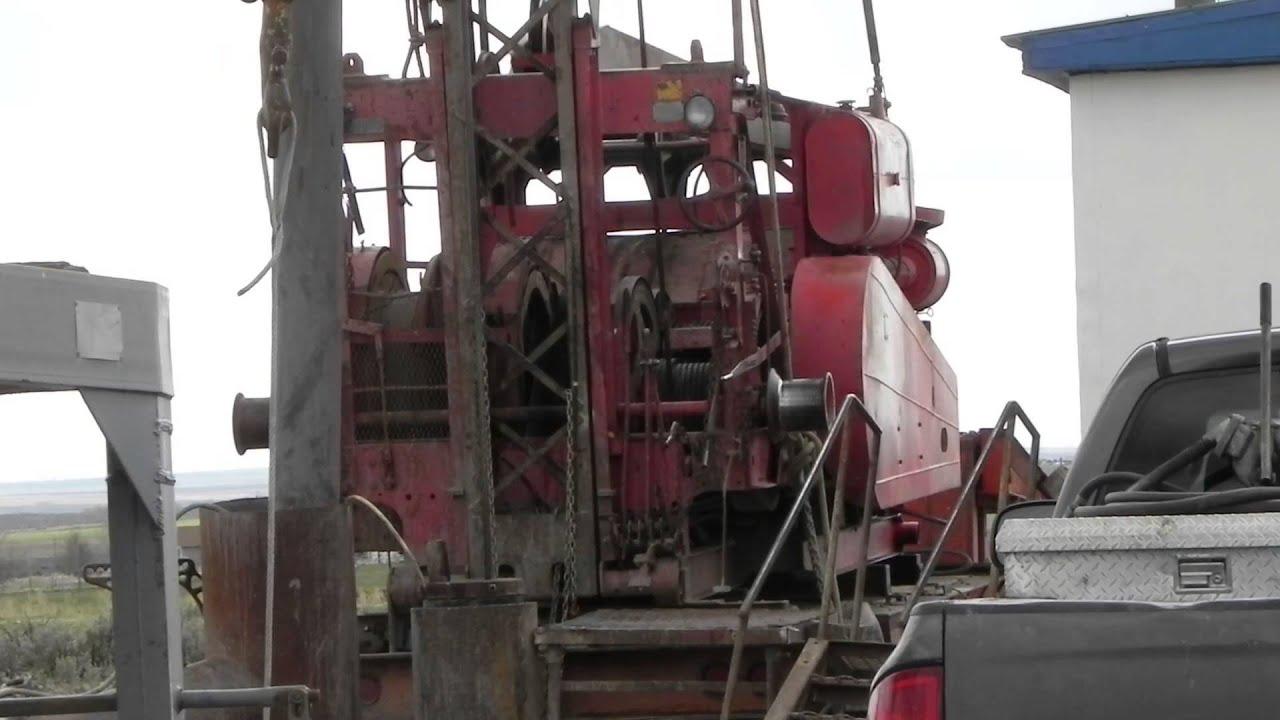 Side drilling 4 17 2013 doovi for Morocco motors erie pa