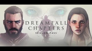 Dreamfall Chapters Season Pass - Book Four: Revelations Trailer