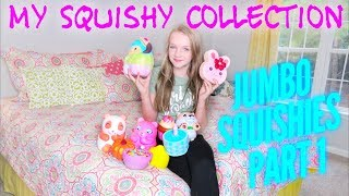squishy videos